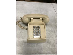 ITT Vintage phone 250044-mba-20m 6-95 RJ11C
