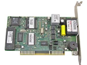 Multitech Mt2834Zpx Isa Modem Data Fax