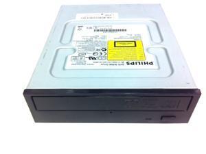 DVD+/-RW 5.25 inch IDE drive, 48X/32X/16X/8X black