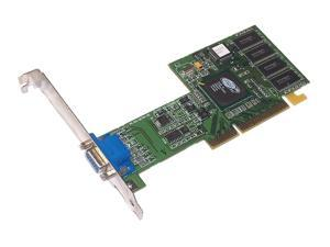 Ati 109-66700-00 Agp Video Card Rage Xl