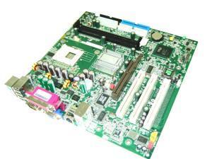 -101 Compaq HP Motherboard System Board Intel 845G