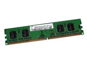 PC2-3200 DDR2-400 240Pin M378T3354BG0-CCC (M0017)