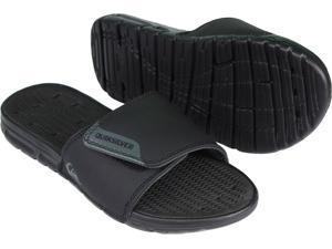93a655d0ace7d Quiksilver Amphibian Slide Adjust Sandals ...