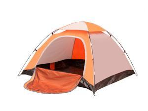 iCorer Waterproof Lightweight 2-3 Person Family Backpacking Camping Tent