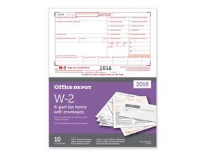 Office Depot, Business & Tax Forms, Paper & Printable Media, Office