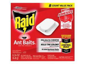 Ant Baits, 0.24 oz, Box, 48/Carton 697329