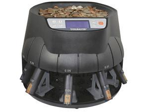 MMF Industries 200200C Coin Counter/Sorter/Wrapper