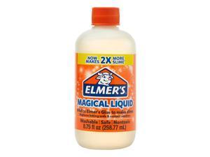 Elmer's® Activator Solution, 8.25 Oz, Clear
