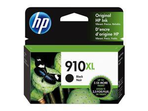 HP 910XL (3YL65AN) Ink Cartridge 825 page yield; Black