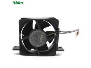 For Nidec D03R-05BS1 01 (CX) DC5V 0.03A 3.5CM 3515 35x35x15mm  super silent cooling fan
