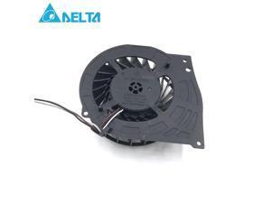 for delta KSB0812HE For Sony Playstation 3 PS3 Super Slim 4000 4K CECH-4201B Cooling Fan Brushless