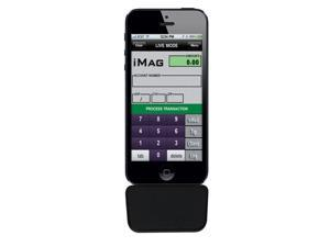 ID TECH, IMAG PRO II, MOBILE MAGSTRIPE READER, LIGHTNING CONNECTOR, AES, IPAD 5,