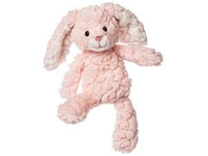 Mary Meyer Putty Nursery Bunny Super Luxe Stuffed Plush Animal Toy