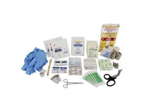 358-pc. Ultimate Medical First Aid Wound Care Kit - With Suture