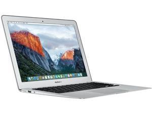 "Apple Macbook Air 13.3""- Grade A - 5th Gen Intel Core i5 1.80GHZ (turbo up to 2.70GHz), 256GB SSD, 8GB Mem, 1440x900 Display, Intel HD Graphics 6000, MacOS Catalina 10.15 - A1466 - MQD32LL/A (2017)"