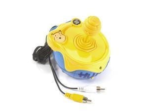 jakks - winnie the pooh tv game