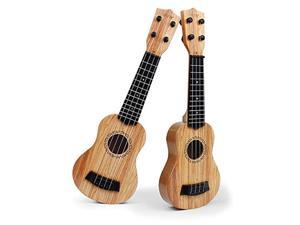 infinite kids guitar ukeleles musical kids instruments(acacia) ,educational toy for toddlers