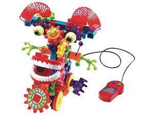 learning resources wacky wigglers building set, 130/st, ast