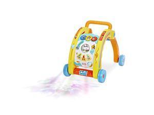 little tikes little baby bum twinkle's musical walker