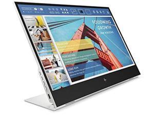 """HP 1B065AA 14"""" E14 G4 FHD 1920x1080 5ms Portable Monitor"""