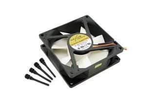 nexus 80mm b/w case fan