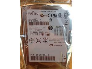 """Fujitsu MHW2080AT 80GB UDMA/100 4200RPM 8MB 2.5"""" IDE Hard Drive"""