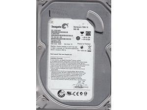 seagate st3500418as 500gb hard drive