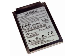 """toshiba mk3006gal 30gb udma/66 4200rpm 2mb 1.8"""" mini hard drive"""