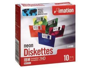 Imation 1.44MB Floppy Disk (66000063751)