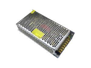aclorol 5v 20a 100w switching power supply 110v / 220v ac to dc 5v 20amp universal power transformer driver converter adaptor f
