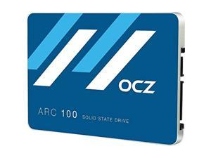 OCZ Storage Solutions Arc 100 Series 240GB 2.5-Inch 7mm SATA III Ultra-Slim Solid State Drive with Toshiba A19