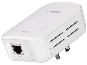 Linksys Homeplug AV2 Powerline Kit (PLEK500)