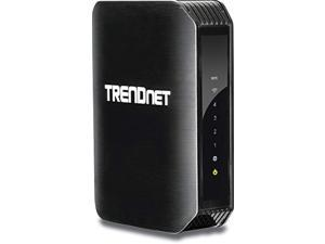 TRENDnet Wireless N600 Concurrent Dual Band Router, TEW-751DR