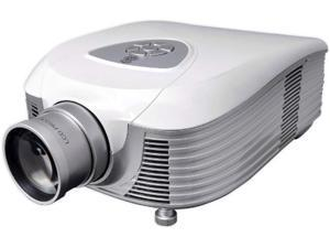 pyle full hd 1080p video & cinema home theater projector - built-in stereo speaker, lcd + led lamp, 7 widescreen display, digit