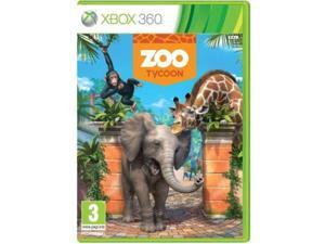 zoo tycoon (xbox 360) (uk import)