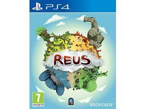 reus (ps4) (