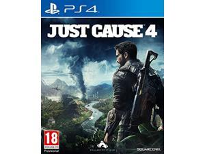 just cause 4 standard edition (ps4)