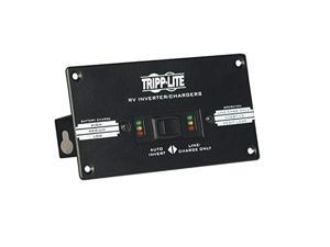 tripp lite remote control module for tripp lite powerverter inverters (pv-series) and inverter/chargers (rv-, aps- ems-series)