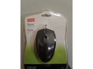 staples wired mouse