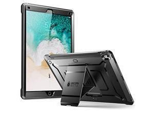 supcase ipad pro 12.9 2017 case, [heavy duty] [with built-in screen protector] unicorn beetle pro series full-body rugged prote