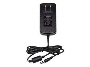 HQRP AC Power Adapter Charger for Briggs /& Stratton EXL8000 030244