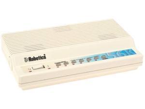 U.S. Robotics 005686-03 56K V.90 External Fax Modem