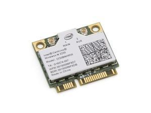 intel centrino 2230 mini pci express bluetooth 4.0 2230bnhmw ieee 802.11n wi-fi/bluetooth combo adapter 300 mbps