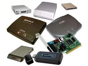 us robotics - isa 56k modem - 4x2usa-25227-m5-e