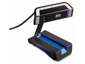 HP Elite Webcam - 3 Megapixel - 6 fps - USB 2.0