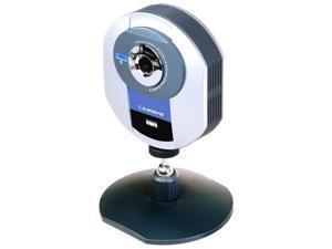 linksys compact wireless-g internet video camera