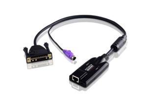 aten sun legacy kvm adapter cable cablecpu module