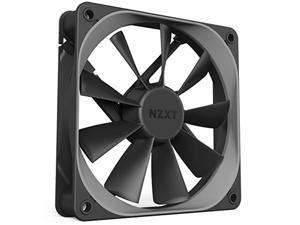 NZXT Aer F - High Performance Airflow Fans - 140mm - Single