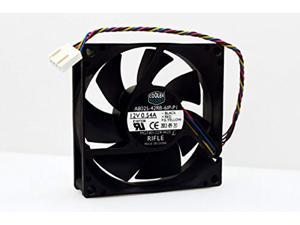 partscollection rk8-8fd3a-d2-gp cooler master heatsink's fan replacement, asem939pincf, 104009, 8016907r