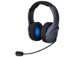 PDP - LVL50 Wireless Stereo Headset - Playstation 4